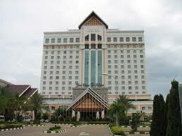 Don Chan Palace Hotel vientain